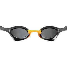 arena Cobra Ultra Goggles dark smoke-black-orange